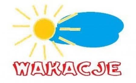 WAKACJE !!! :)