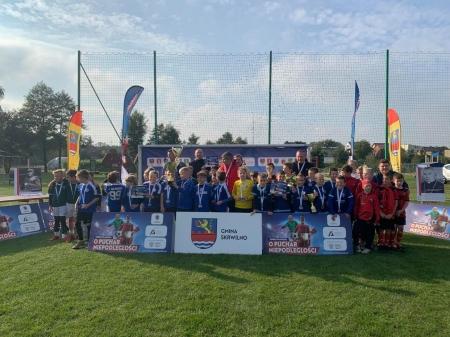 Turniej piłki nożnej o Puchar Niepodległości