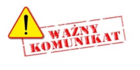 Organizacja pracy szkoły w dniu 09.10.2021r. (XXV Bieg Niepodległości)